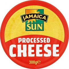 Tropical Sun Processed Cheese ( In Tin ) 300g