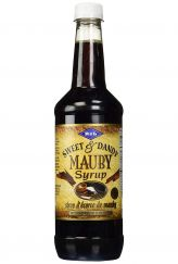 R&L Sweet & Dandy Mauby Syrup 750ml