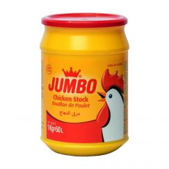 Jumbo Chicken Stock / Bouillon de Poulet 1kg
