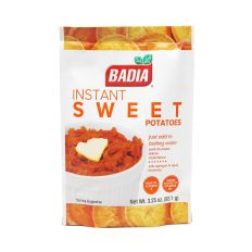 Badia Instant Sweet Potatoes (3.25 oz) 92.1g