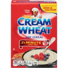 Cream of Wheat - Hot Cereal (12 oz) 340g