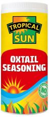 Tropical Sun Oxtail Seasoning 100g