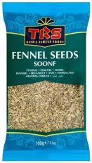TRS Fennel Seeds (Soonf) 100g