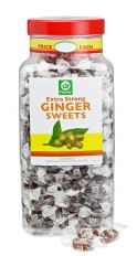 Fitzroy Extra Strong Ginger Sweet 2kg