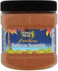 Dunn's River Barbecue Seasoning 600g