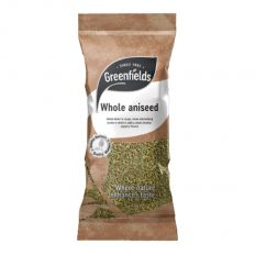 Greenfields Whole Aniseed 75g