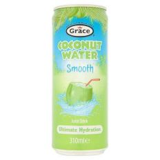 Grace Coconut Water Smooth Flavour 310ml