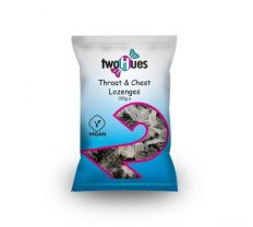 TwoHues Throat & Chest Lozenges 100g