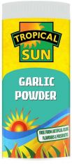 Tropical Sun Garlic Powder 100g