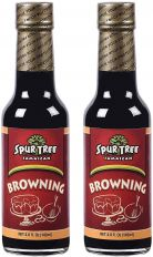Spur Tree Browning 142ml (Pack of2)