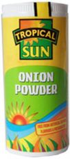 Tropical Sun Onion Powder 100g