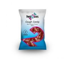 TwoHues Cough Candy Bold Aniseed Flavour 100g