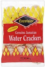 Excelsior Water Crackers 300g (10.57oz)
