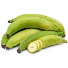 Green Plantain (Pack of 10)